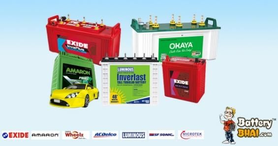 Car Battery Kolkata Buy Best Batteries Online At Lowest Prices Shop Online For Car And Inve Http Calcutta Adeex Car Battery Car Parts And Accessories Car