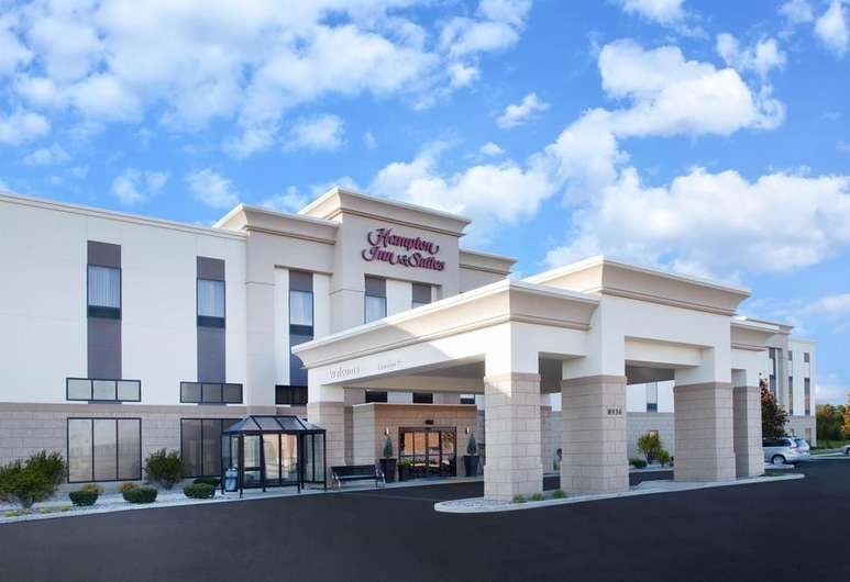 Hampton Inn And Suites Munster Munster Indiana Hotel In 2019