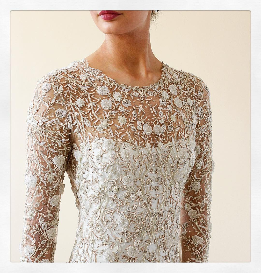 """Wedding Gown Alterations Nyc: """"Dubai. X Get To Know The Marchesa Bridal Capsule"""