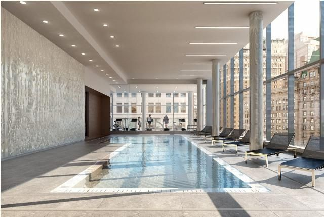 The Continental Located At 885 Sixth Avenue Is A Nyc Condo Consisting Of 53 Floors With 338 Apartments Built In 2010 Apartment Nyc Condo Apartment Listings