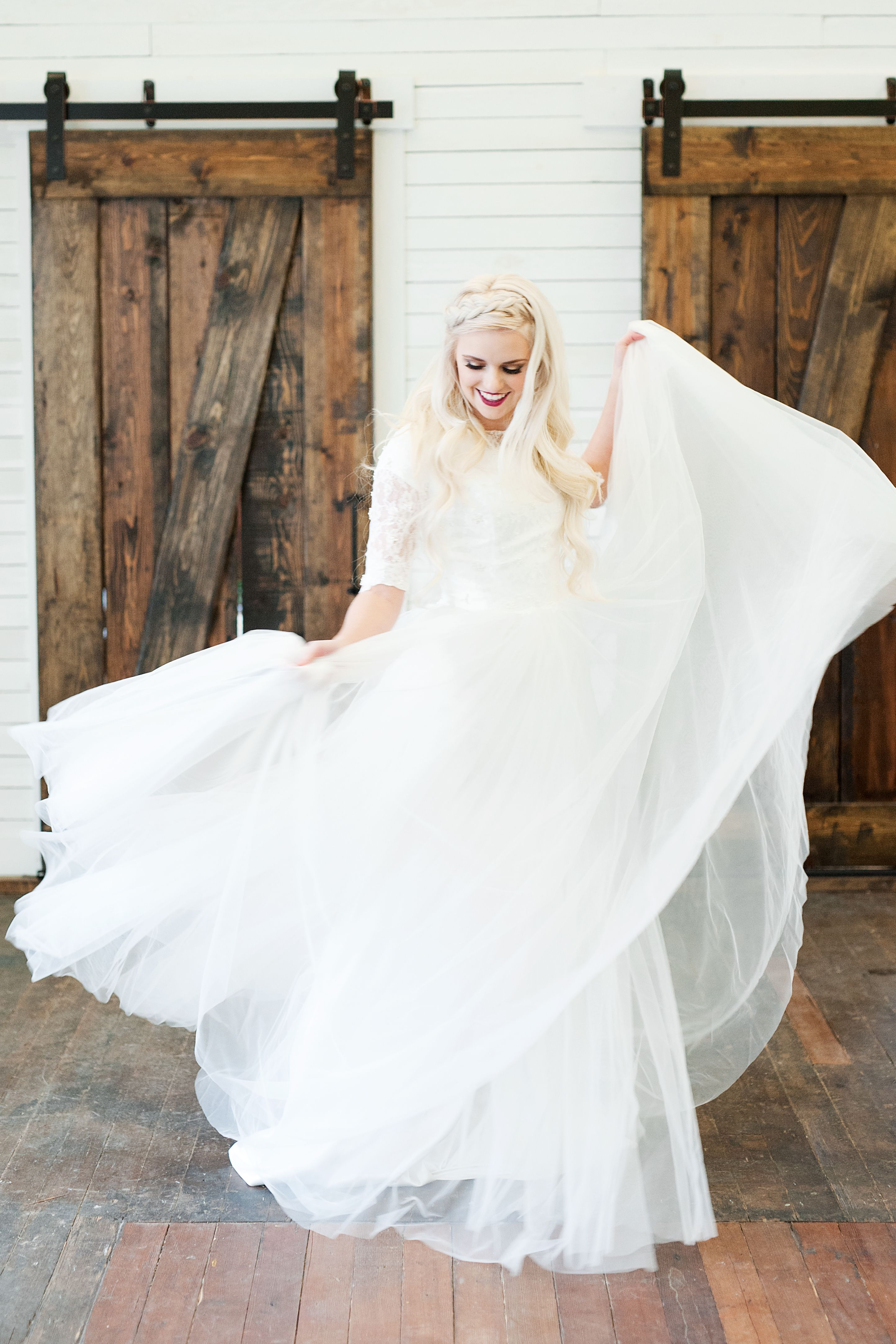 Dress elizabeth cooper design photo kristina curtis