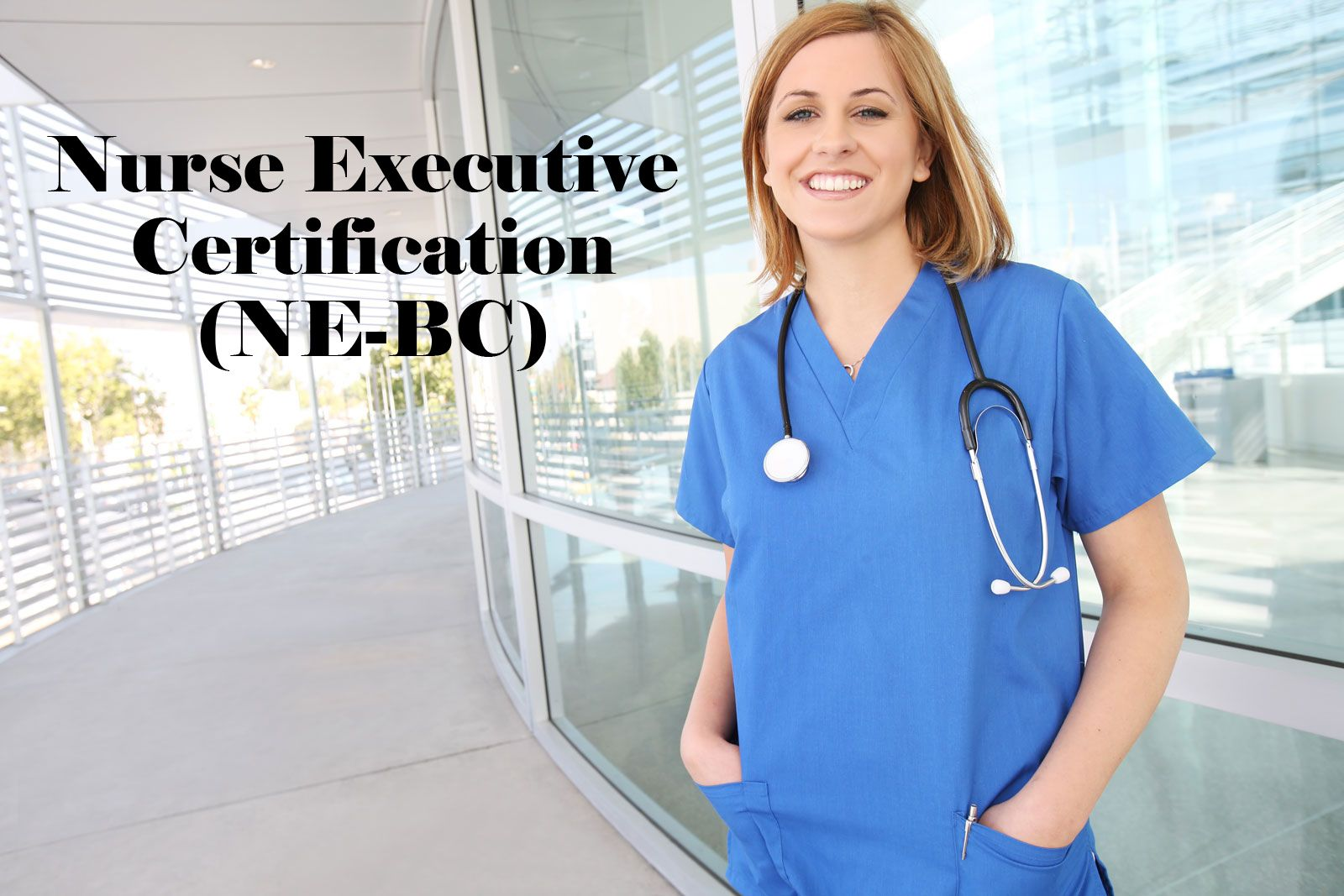 The NEBC certification is a nationallyrecognized