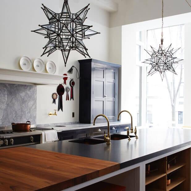 Luxury kitchens: 29 ideas we'd copy if money were no object