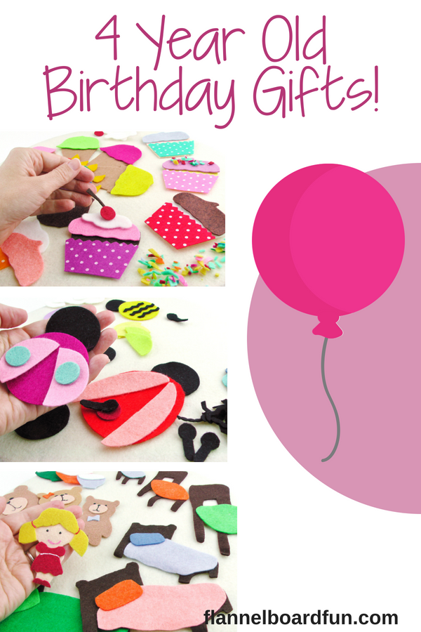 Wow Beautiful Felt Toys Are The Perfect Birthday Present For A Four Year Old Or Three Fun Gift Idea Little Boys And Girls