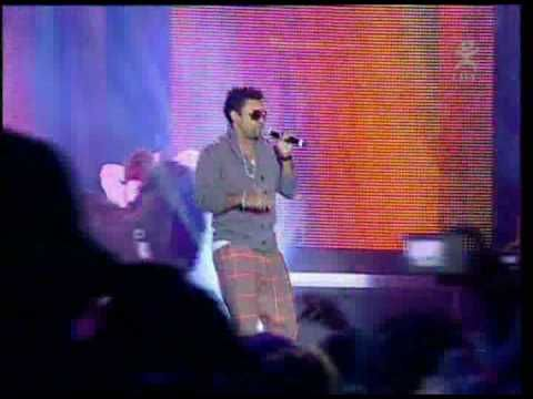 Shaggy - Boombastic (Loop Live 2008 Sofia) | oldies | Shaggy