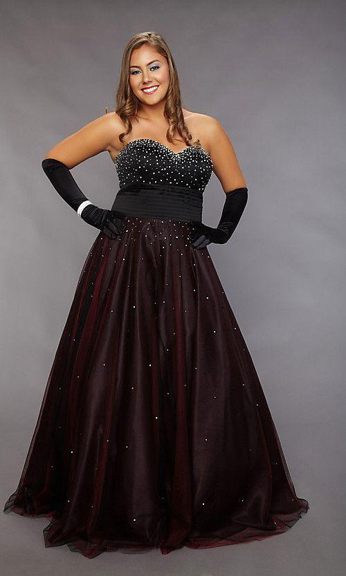 Imagenes de vestidos de noche para chicas