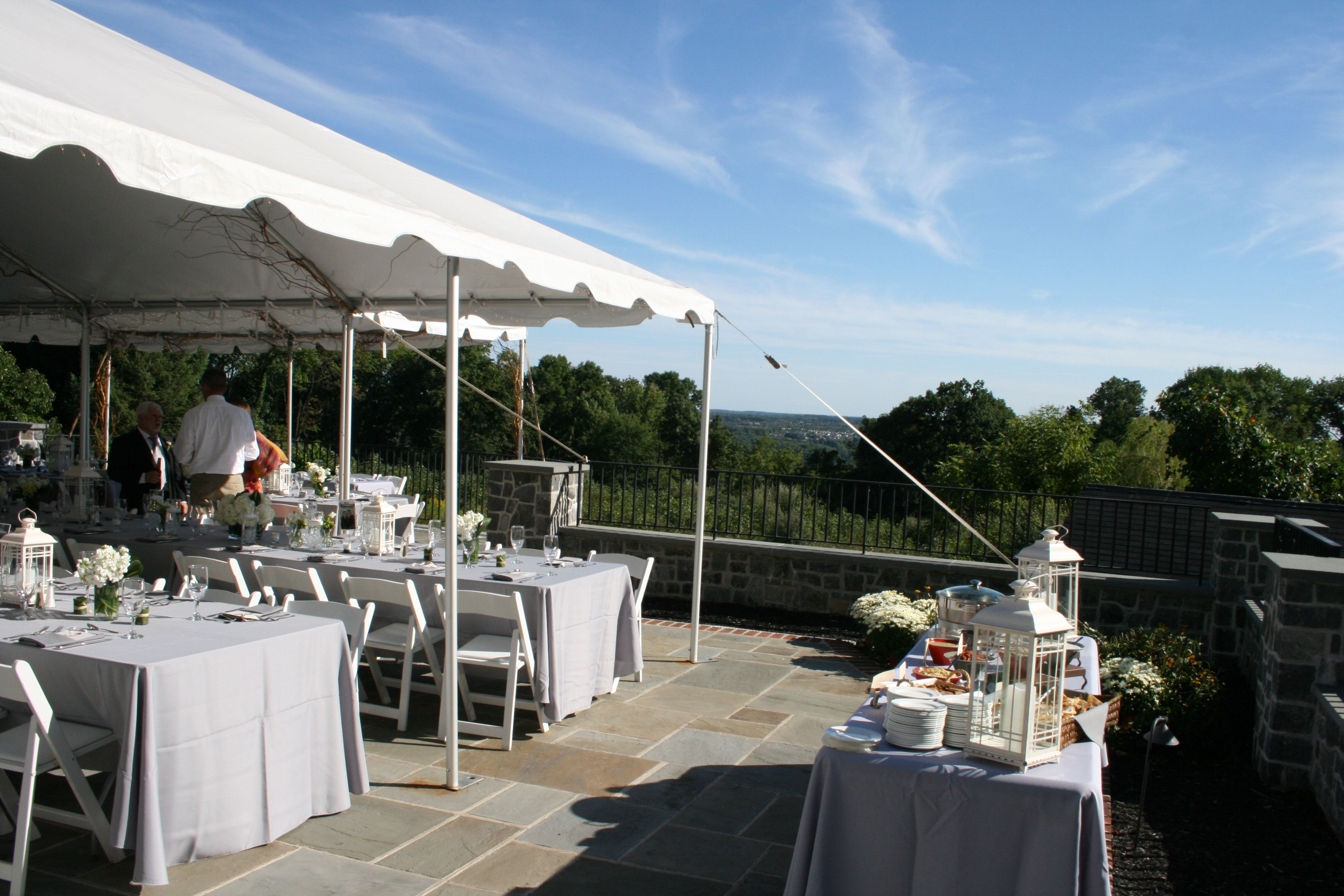 average price for wedding dj in new jersey%0A New venue  Balspate Mountain  at the highest point in Mercer County NJ
