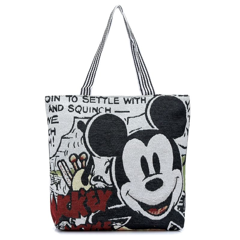 Minnie Sac de plage fille