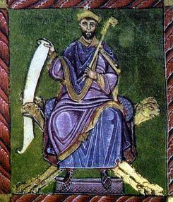 Fruela II de León, llamado «el Leproso» (c. 874-925), fue rey de Asturias, subordinado al rey de León, entre 910 y 924, y rey de León, desde 924 hasta su muerte. Era el tercer hijo de Alfonso III, ...