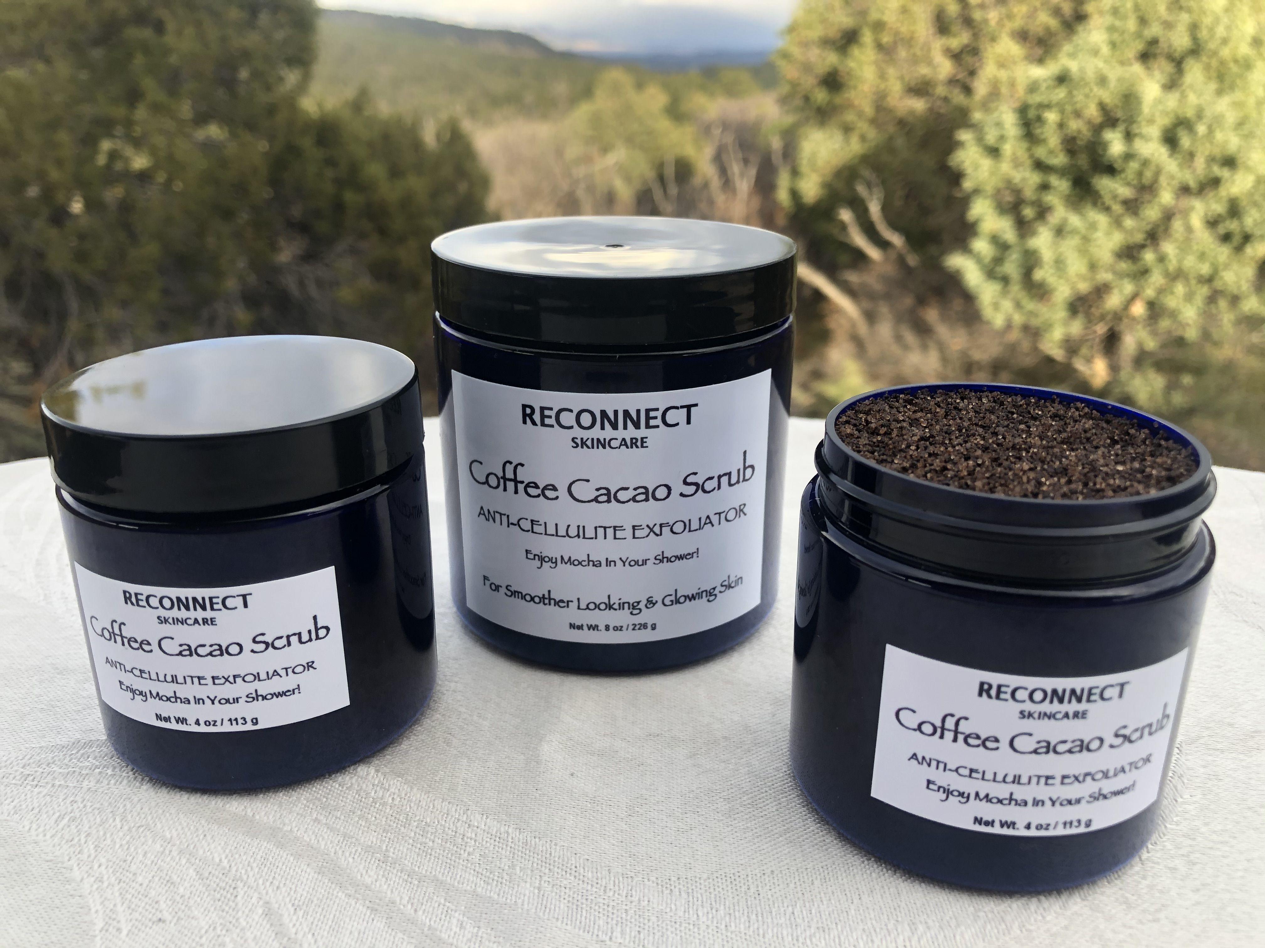Organic coffee scrubs coffee cacao scrub coffee sugar