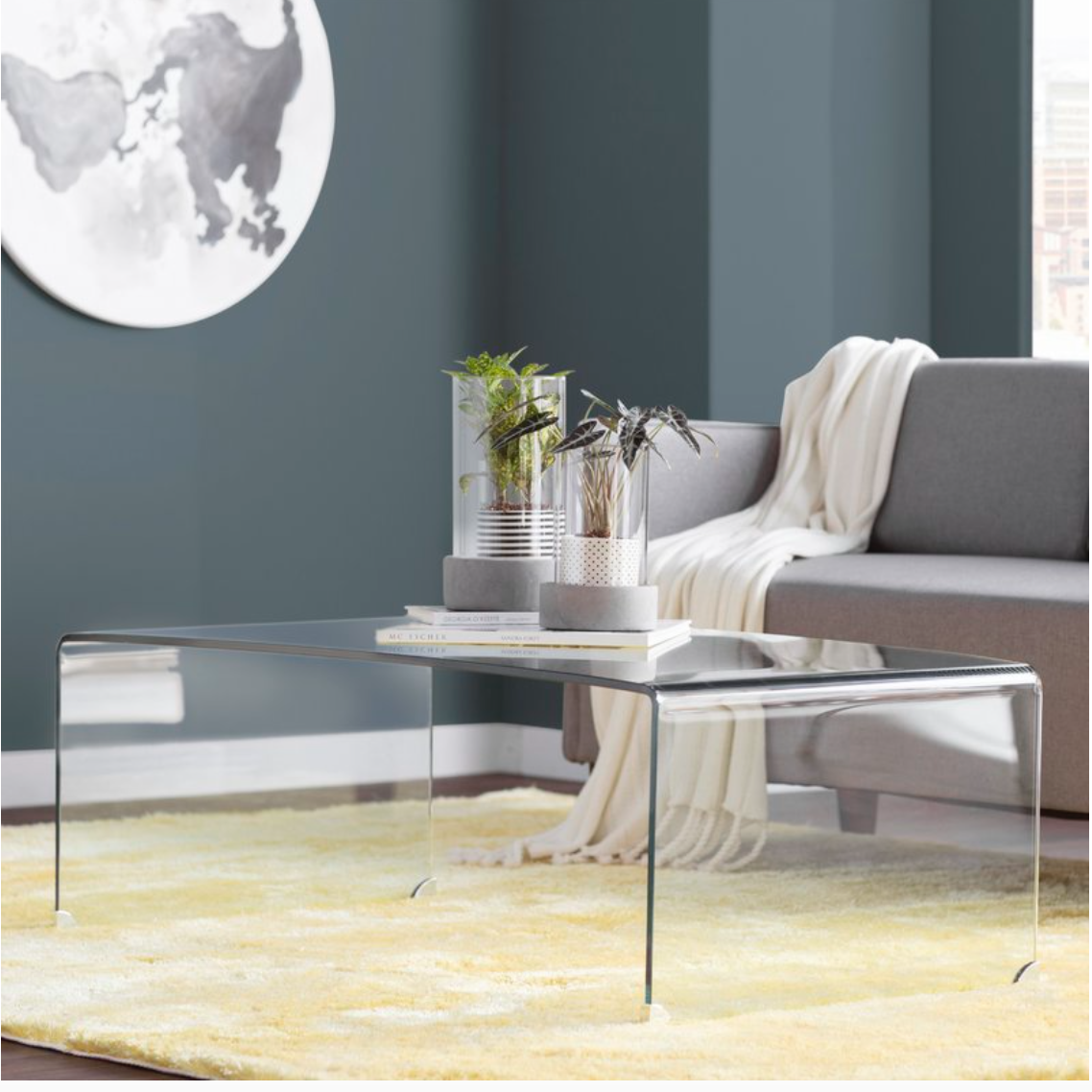 Silvia Coffee Table Furniture Coffee Table With Storage Tall
