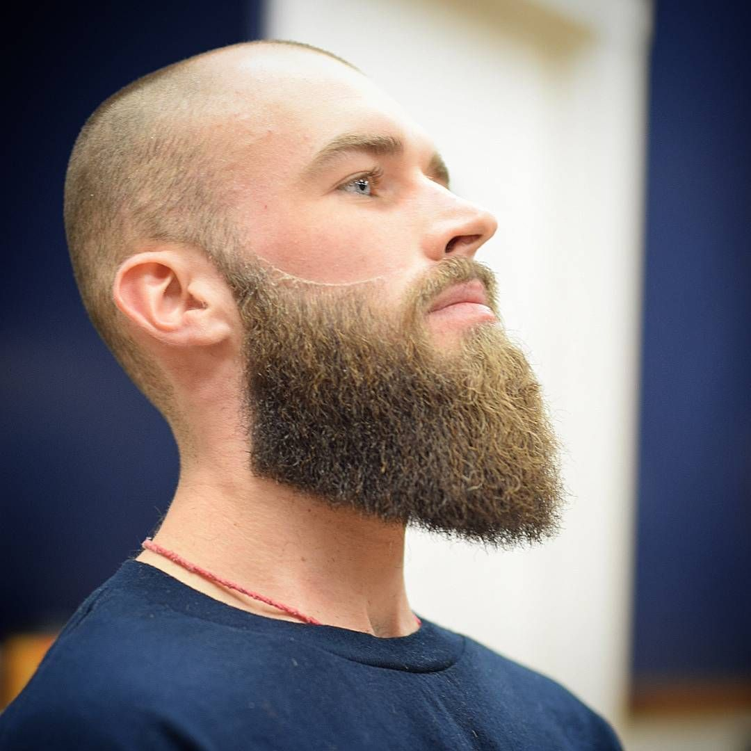 bald guy dating website