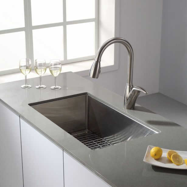 Kitchen Kitchen With Sink Steel Sink For Kitchen Ceramic Kitchen ...