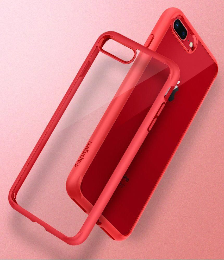 pretty nice 47ee0 e5c46 Best Red Cases for iPhone 7/8/Plus [Deal] #iPhoneX | iPhone | Iphone ...