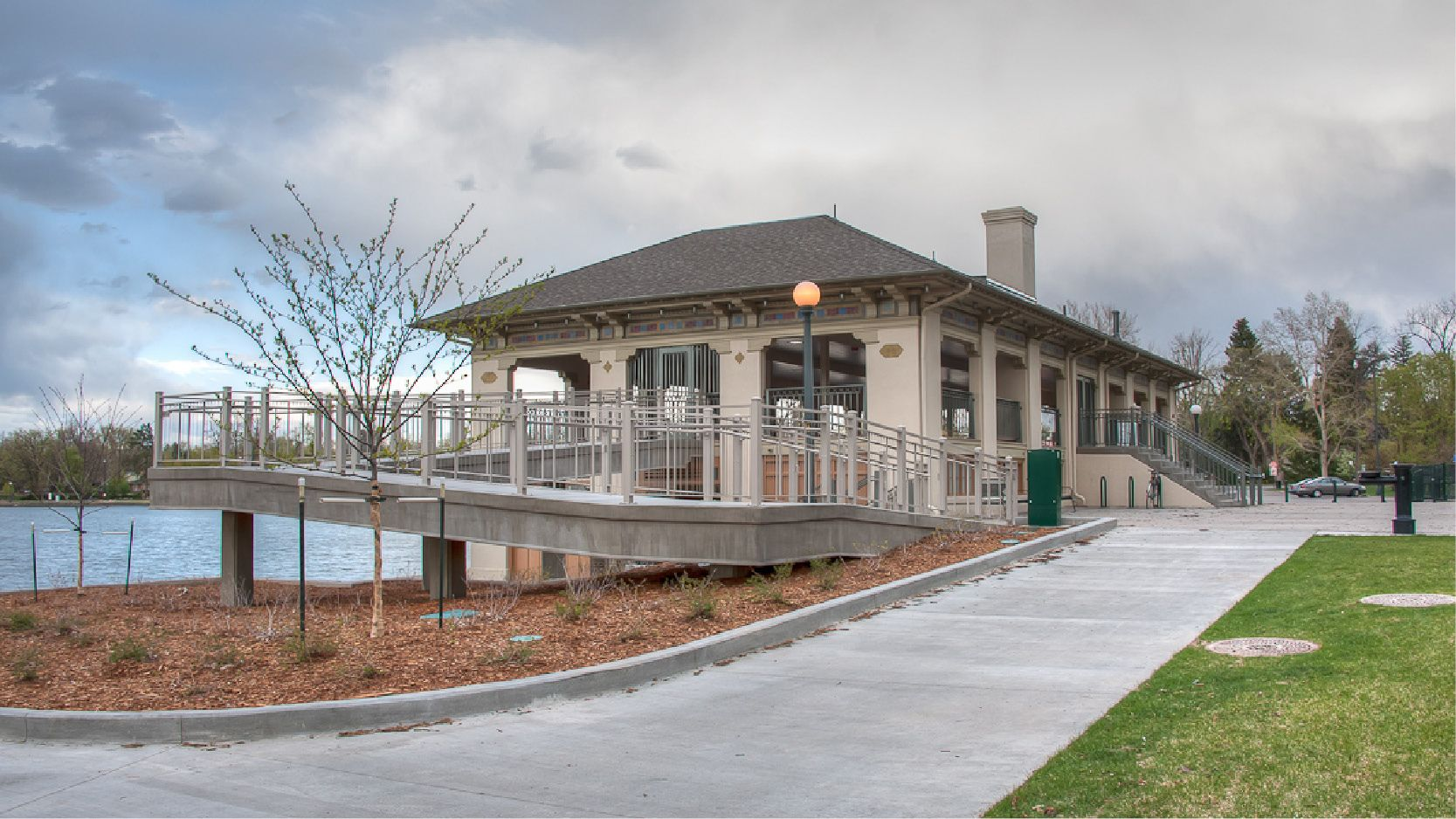 Image result for washington park boathouse denver