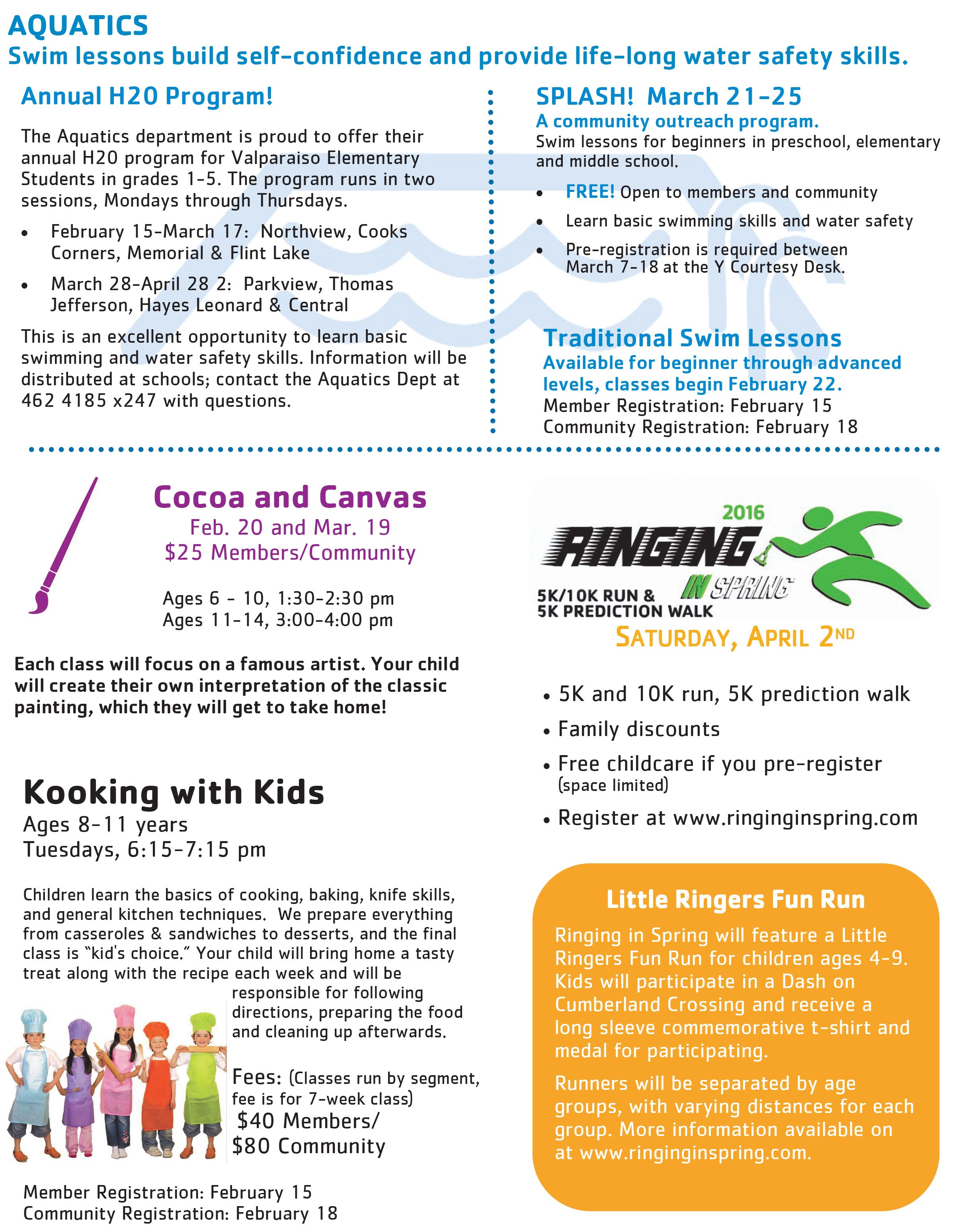 Pin By Valparaiso Family Ymca On Family Builder Newsletter