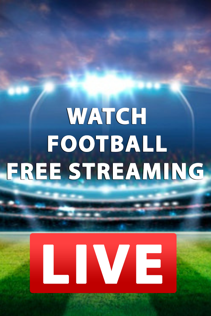 Live Football Stream Olahraga