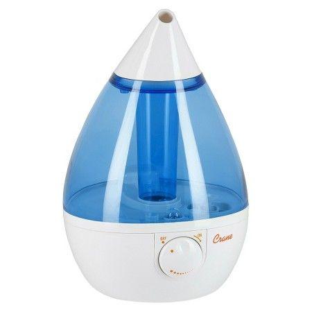 Crane Warm Mist Humidifier