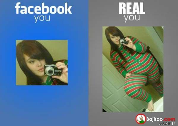 Funny Memes For Profile Pictures : Closeup of facebook profile vs real life pics makes me giggle