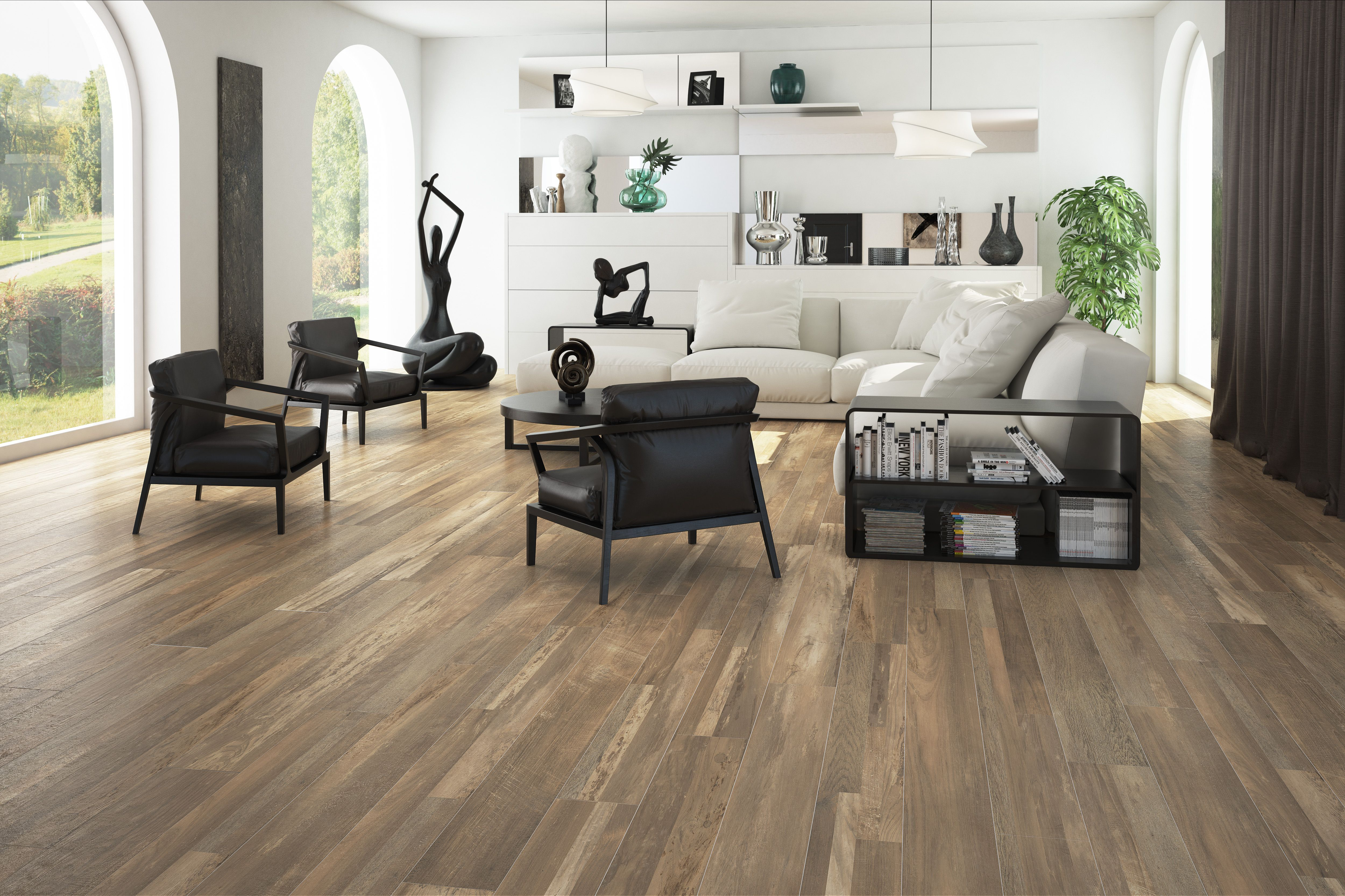 REVOLT Collection   COLORKER #colorker #livingroom #tiles #porcelain  #woodeffect #decor