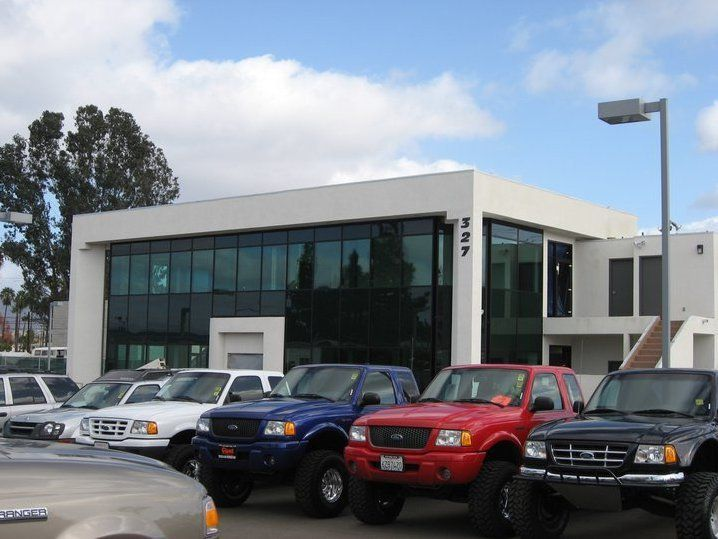 East County Preowned Superstore >> East County Pre Owned Superstore El Cajon Ca