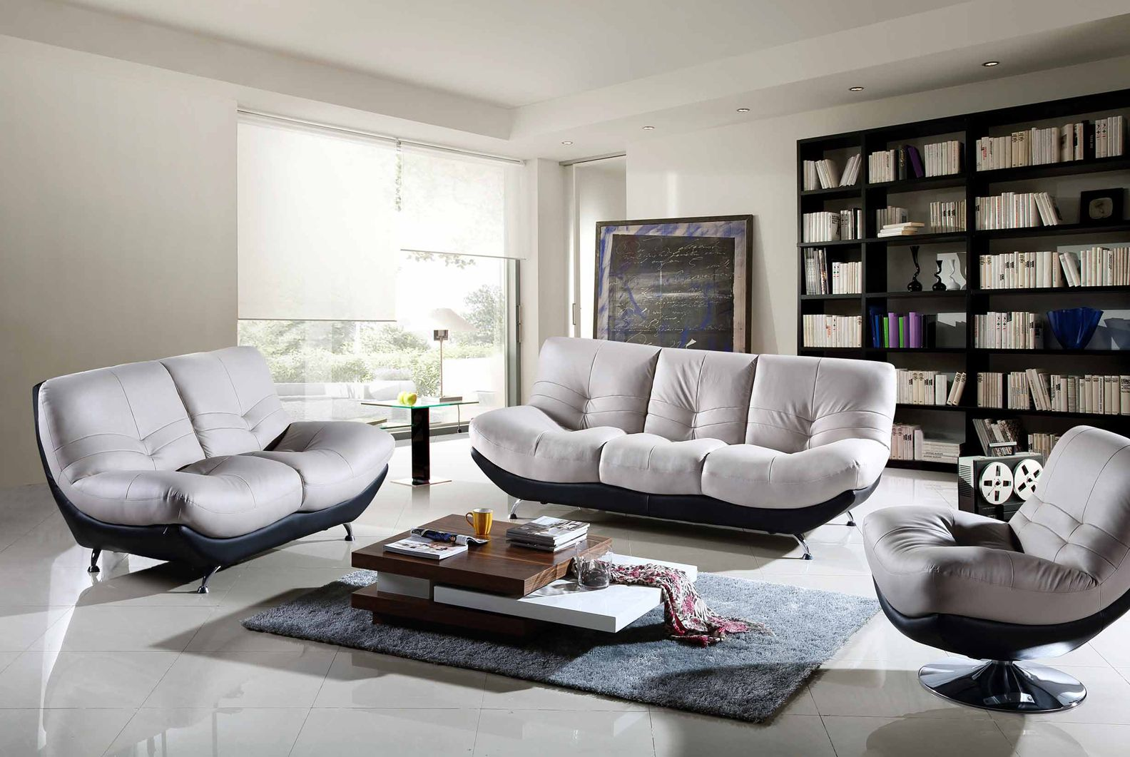 modern sofa bed ideas by tomaru sleeper sofas - Interior Design ...