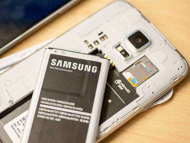 Samsung Galaxy S5 Wont Charge Issue & Other Related