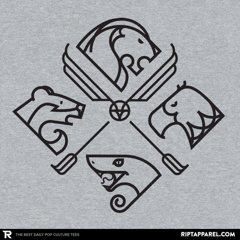 Minimal Hogwarts Harry Potter T Shirt Harry Potter Pinterest