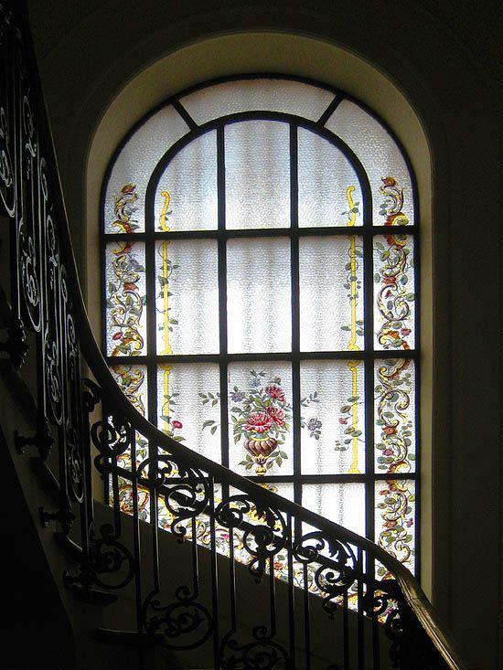The Art Nouveau  Architecture | Mais aussi l'Art nouveau 4 / Art nouveau too 4 / Emai lou Art nouvèu ...: