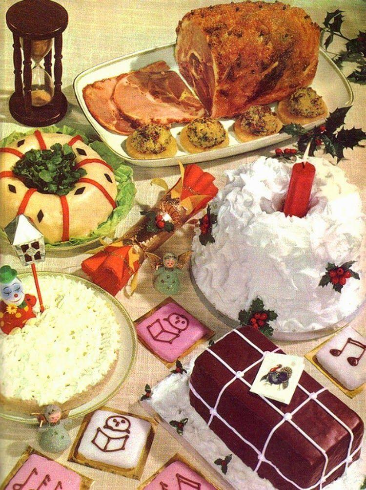 Christmas Ham Dinner.Pin By Mikaila Von Merr On Xmas Party Times Christmas Ham
