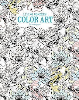 Image result for living wonders coloring book | Coloring Books I Own ...