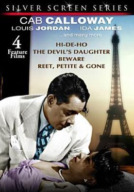 4 Feature Films: Hi-De-Ho/Devils' Daughter/Beware/Reet, Petite and Gone