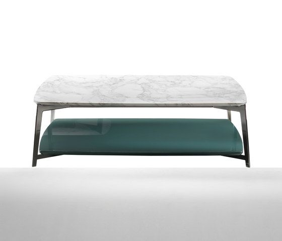 Coffee Tables | Tables | Double Tavolino | Flexform. Check It On Architonic