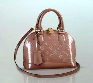Manila Shopper: Louis Vuitton's Mini Icons: NEED THIS