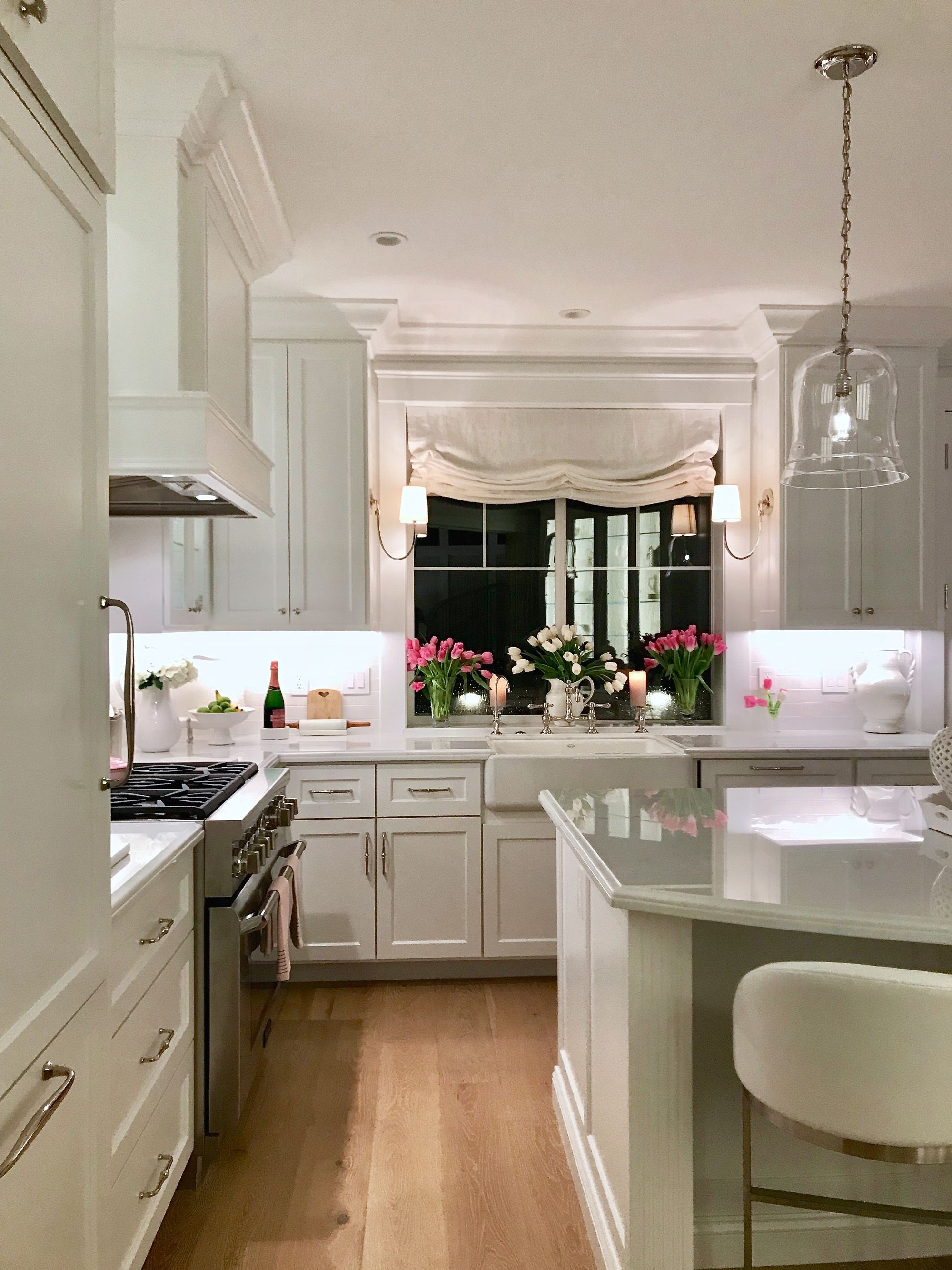 Kitchen Q+A with Sources, Details, and Links - Plu