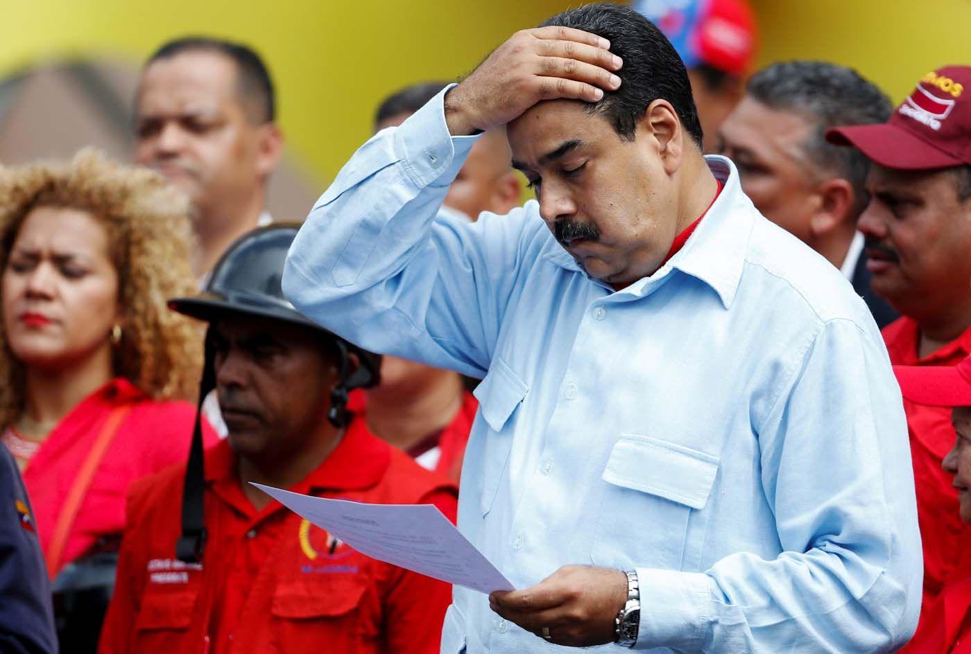 Por Qué Maduro Quiere Ganar Tiempo En La Convocatoria Del Revocatorio Maduro Te Quiero Convocatoria