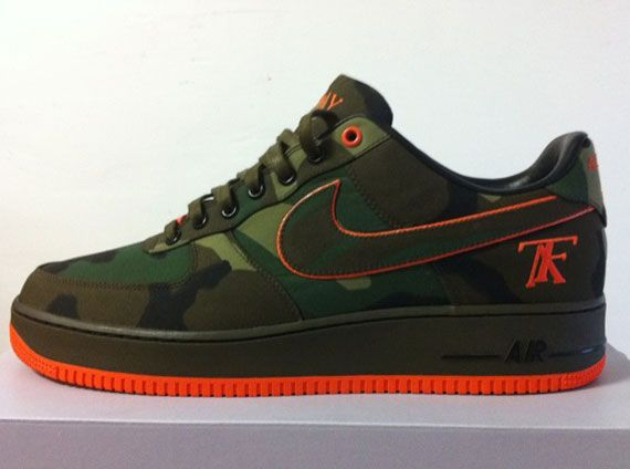 nike air force 1 bespokes camo gore tex all day 011