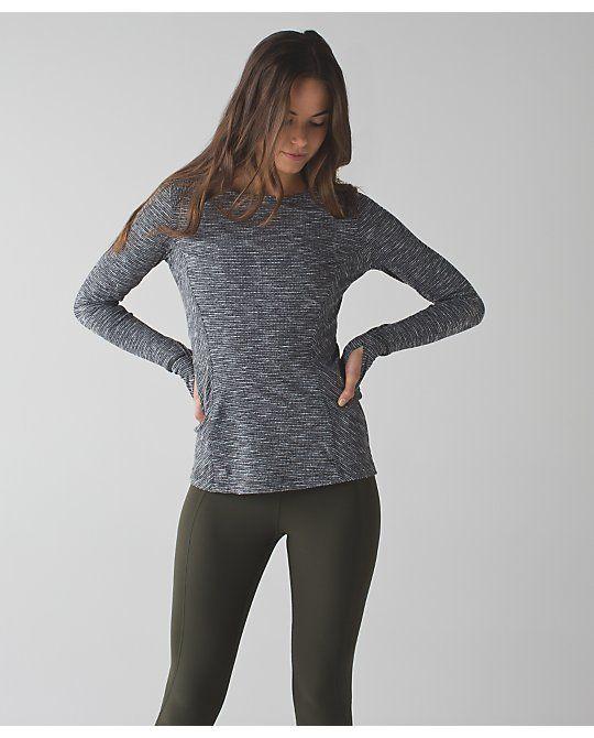 36e899098143f1 kanto catch me long sleeve | women's long sleeve running tops | lululemon  athletica