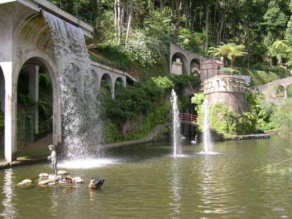 algures na Madeira