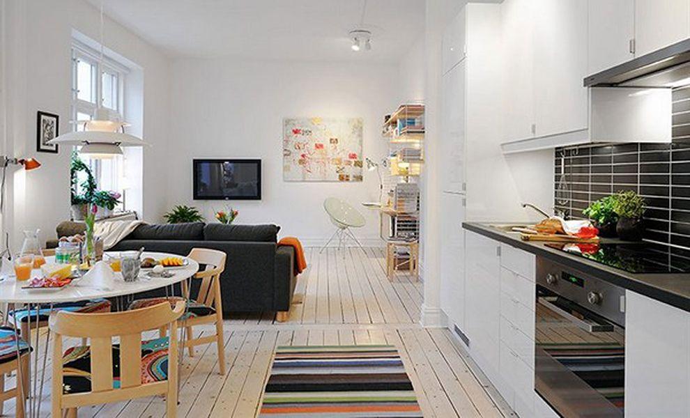 Sala Comedor Espacios Pequeños : Resultado de imagen para decoración sala comedor espacios pequeños