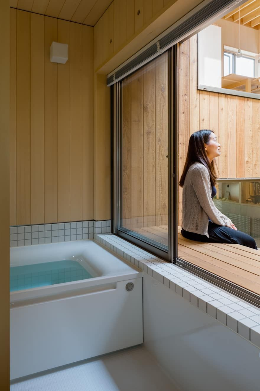 Cutler Kitchen And Bath Drawer Repair 株式会社リオタデザインが手掛けたfp House Pinterest Fp 株式会社リオタデザインが手掛けた浴室です