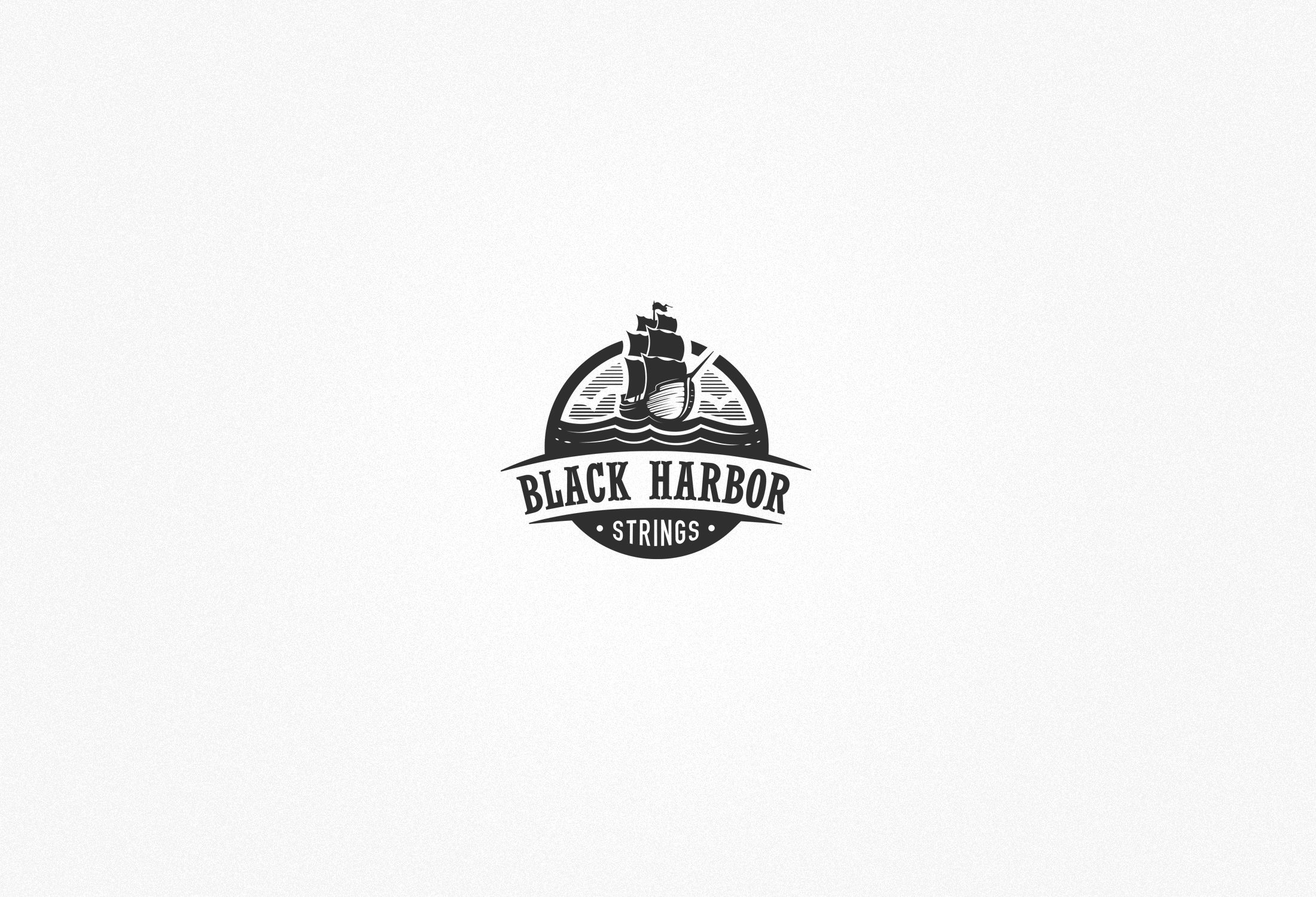 Vintage - Retro - Classic logotypes designed by Lonely Bird Studio (2015-2016)