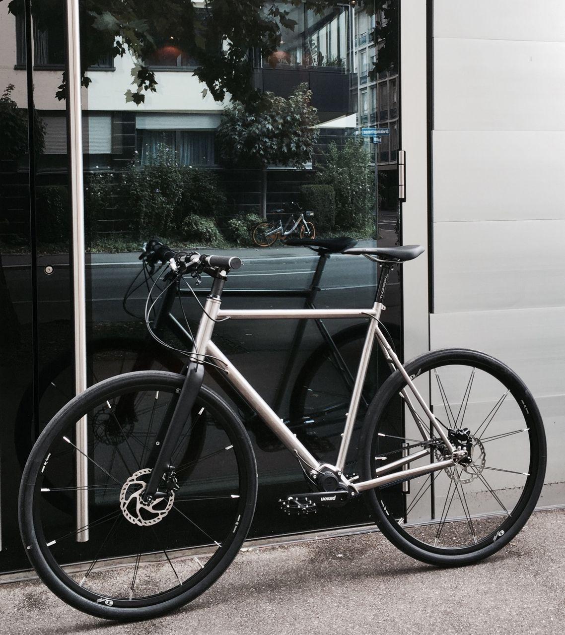 Pin on Bikes to Ride that bring Joy