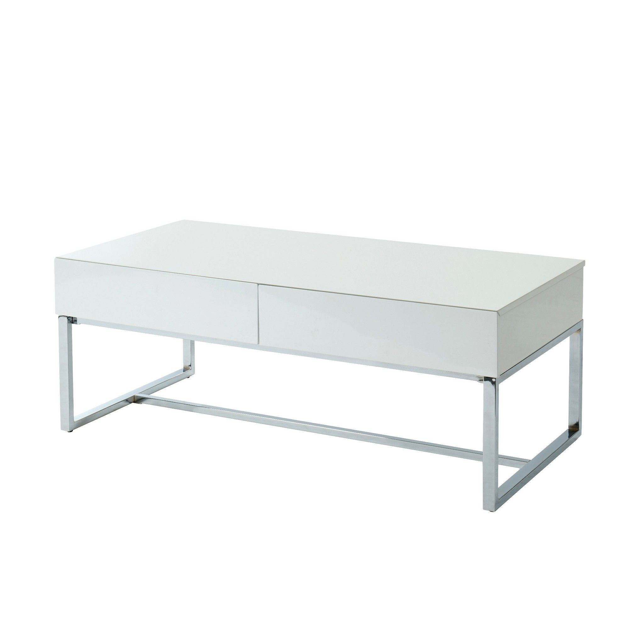 Coffee Tables Winter White Homes Inside Out In 2020
