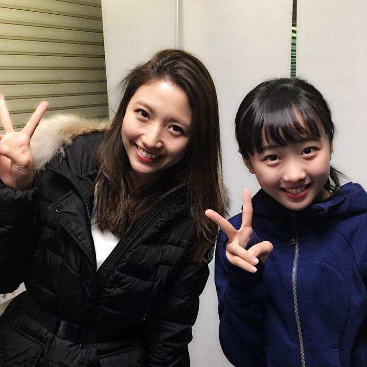 三田友梨佳 フジテレビアナウンサー さんはinstagramを利用してい