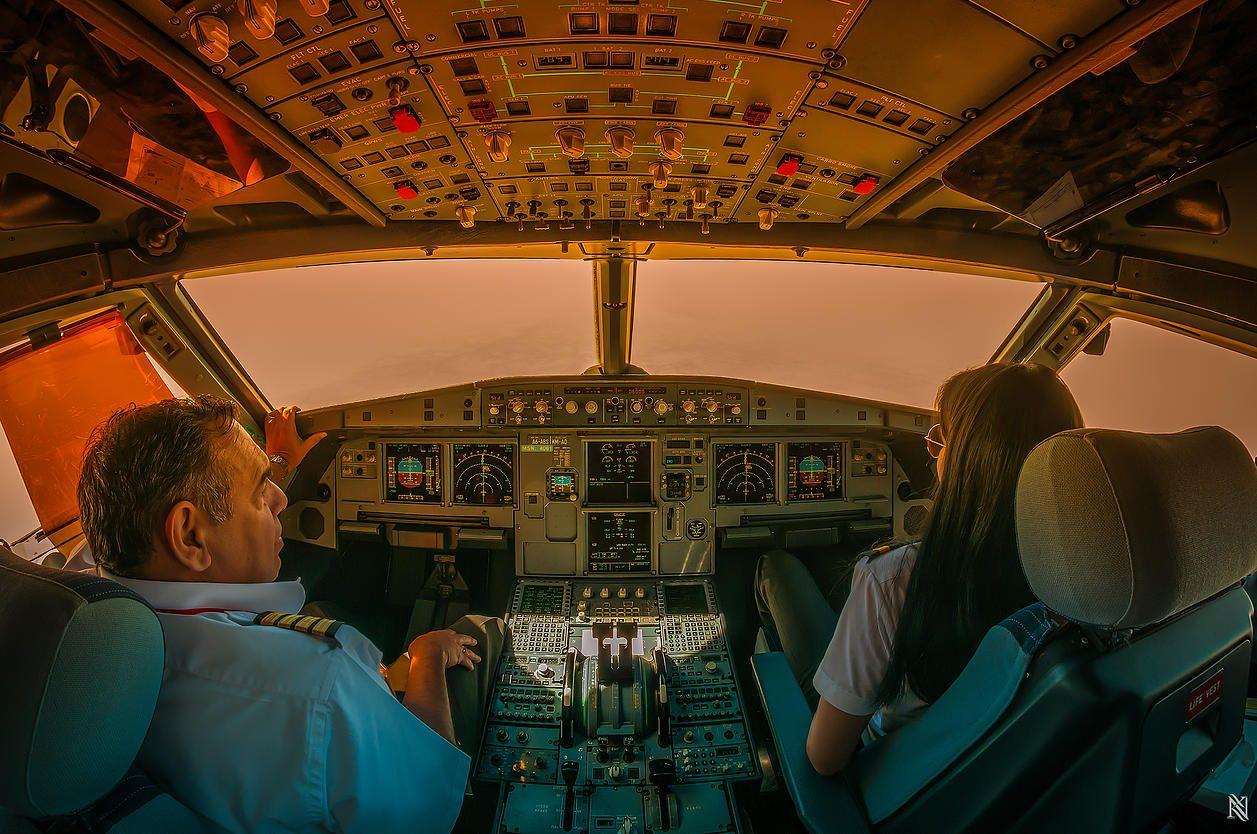 Глазами пилота картинки