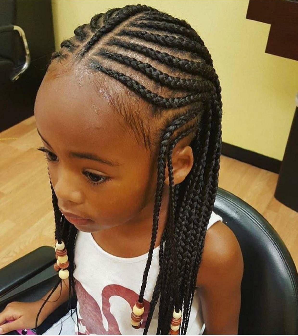 cute hairstyles simple cute black girl | hair | kids