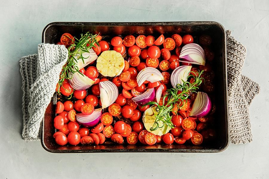 Verdens Beste Pasta Med Tomatsaus Mat Og Drikke Enkle Middager Mat