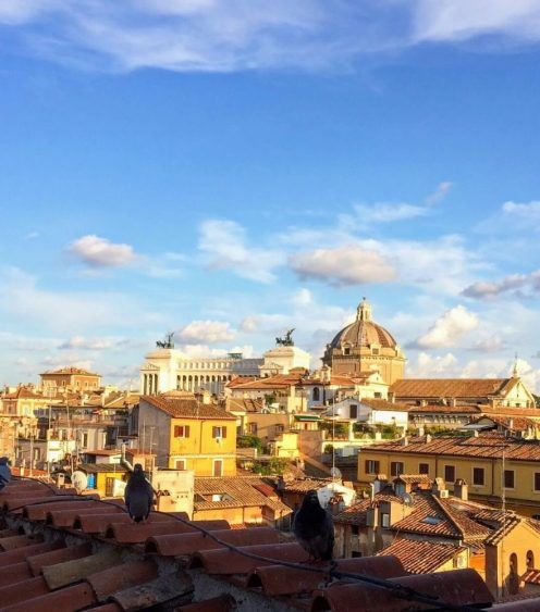 The 10 Best Secret Spots In Rome - Sshh | Best bars in ...