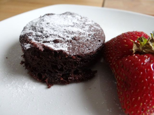 Keto Cake Recipe Thermomix: Low Carb Schoko Blitzkuchen